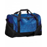 Augusta Drop Ship 1107 Bags - Glitter Duffle Bag