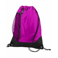 Augusta Drop Ship 1149 Backpacks - Tres Drawstring Backpack