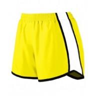 Augusta Sportswear 1265 Shorts - Ladies' Pulse Team Short