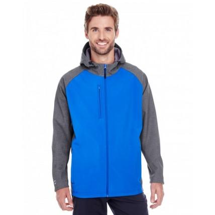 Holloway 229157 Jackets - Men's Raider Soft Shell Jacket