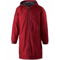 Holloway 229162 Jackets - Adult Polyester Full Zip Conquest Jacket