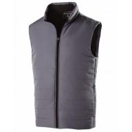 Holloway 229514 Vests - Adult Polyester Full Zip Admire Vest