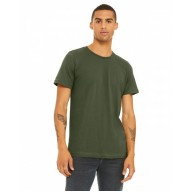 Bella + Canvas 3001C Shirts - Unisex Jersey T-Shirt