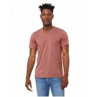 Bella + Canvas 3005 Tees - Unisex Jersey Short-Sleeve V-Neck T-Shirt