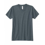 Bella + Canvas 3005Y T Shirts - Youth Jersey Short-Sleeve V-Neck T-Shirt