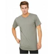 Bella + Canvas 3006 Shirts - Men's Long Body Urban T-Shirt
