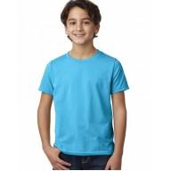 Next Level 3312 Shirts - Youth CVC Crew
