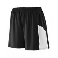 Augusta Drop Ship 335 Shorts - Adult Sprint Short