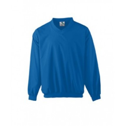 Augusta Drop Ship 3415 Sweatshirts - Micro Poly Windshirt/Lined