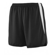 Augusta Drop Ship 345 Shorts - Adult Wicking Polyester Short