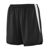 Augusta Drop Ship 346 Shorts - Youth Wicking Polyester Short