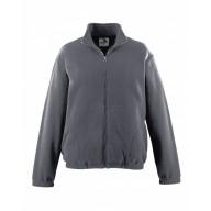 Augusta Drop Ship 3540 Jackets - Chill Fleece Full-Zip Jacket