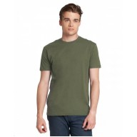 Next Level 3600A Shirts - Men's Made in USA Cotton Crew