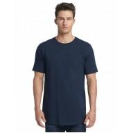 Next Level 3602 Shirts - Men's Cotton Long Body Crew