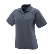 Augusta Drop Ship 5097 Shirts - Ladies' Wicking Mesh Sport Shirt