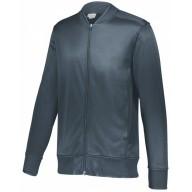 Augusta Sportswear 5571 Fleece Jackets  - Adult Trainer Jacket