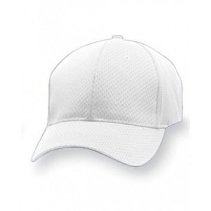 Augusta Drop Ship 6232 Caps - Sport Flex Athletic Mesh Cap