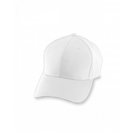 Augusta Drop Ship 6235 Caps - Athletic Mesh Cap