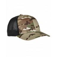 Yupoong 6511MC Caps - Adult Flexfit® Multicam® Trucker Mesh Cap