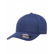 Yupoong 6584 Caps - Flexfit Cool & Dry 3D Hexagon Jersey Cap