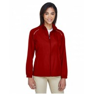 Core 365 78183 Jackets - Ladies' Motivate Unlined LightweightJacket