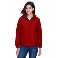 Core 365 78189 Jackets  - Ladies' Brisk Insulated Jacket