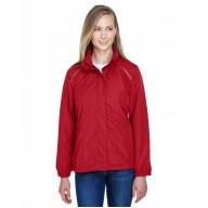 Core 365 78224 Jackets  - Ladies' Profile Fleece-Lined All-Season Jacket