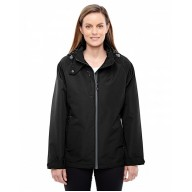 North End 78226 Jackets  - Ladies' Insight Interactive Shell
