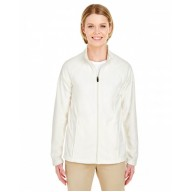 UltraClub 8181 Shirts - Ladies' Cool & Dry Full-Zip Microfleece