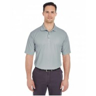 UltraClub 8210T Polo Shirts - Men's Tall Cool & Dry Mesh Piqué Polo