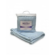 Alpine Fleece 8722 Blankets - Mink Touch Luxury Baby Blanket