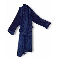 Alpine Fleece 8723 Robes - Mink Touch Luxury Robe