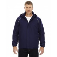 Core 365 88189T Jackets - Men's Tall Brisk Insulated Jacket