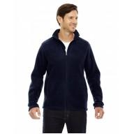 Core 365 88190T Jackets - Men's Tall Journey Fleece Jacket