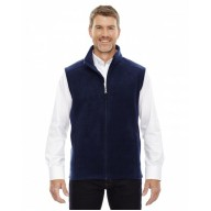 Core 365 88191T Vests - Men's Tall Journey Fleece Vest