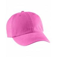 Adams AD969 Caps - Optimum Pigment Dyed-Cap