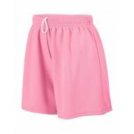 Augusta Drop Ship AG960 Shorts - Ladies' Wicking Mesh Short