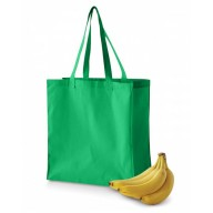 BAGedge BE055 Totes - 6 oz. Canvas Grocery Tote