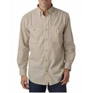 Backpacker BP7003 Shirts - Men's Ripstop Woven