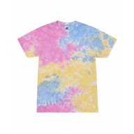 Tie-Dye CD100 Tees - Adult 5.4 oz., 100% Cotton T-Shirt