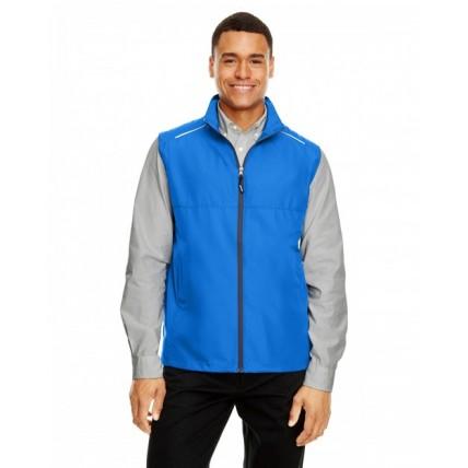 Core 365 CE703 Vests - Men's Techno Lite Unlined Vest