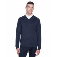 Devon & Jones D475 Sweaters - Men's V-Neck Sweater