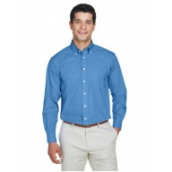 Devon & Jones D620T Shirts - Men's Tall Crown Woven Collection™ Solid Broadcloth
