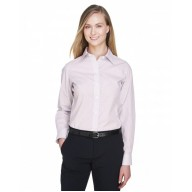 Devon & Jones DG510W Dress Shirts - Ladies' Crown Woven Collection™ MicroTattersall