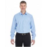Devon & Jones DG532 Shirts - Men's Crown Woven Collection™ RoyalDobby Shirt
