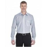 Devon & Jones DG534 Shirts - Men's Crown Woven Collection™ StripedShirt