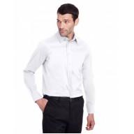 Devon & Jones DG560 Shirts - Men's Crown Collection™ Stretch Broadcloth Slim Fit Shirt