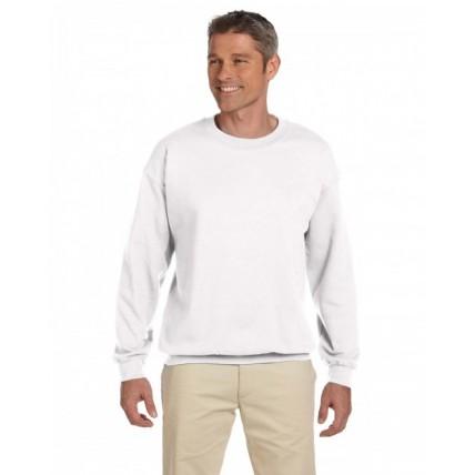Gildan G180 Fleece Sweatshirts  - Adult Heavy Blend™ Adult 8 oz., 50/50 Fleece Crew