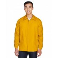 Harriton M775 Jackets - Adult Nylon Staff Jacket