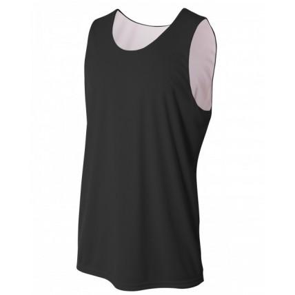 A4 N2375 Jerseys - Adult Performance Jump Reversible Basketball Jersey